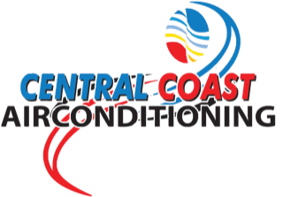 Central Coast Air Conditioning logo
